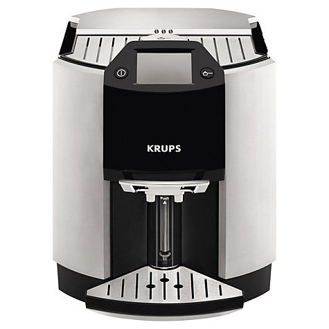 KRUPS EA9010 Espresseria Bean-to-Cup Coffee Machine