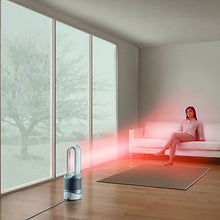 Dyson Pure Hot & Cool Link HP02 Air Purifier - Hot Air