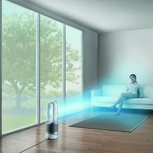 Dyson HP02 Pure Hot and Cool Air Purifer - White