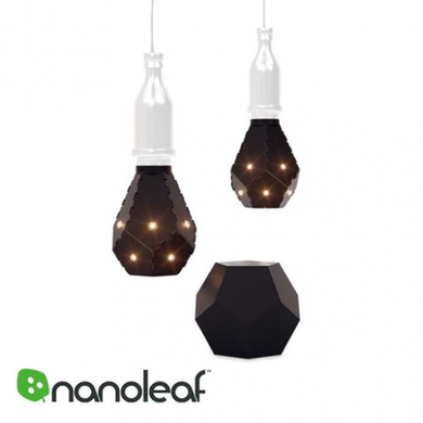 Nanoleaf Ivy Smarter Kit (1 Hub & 2 E27 Bulbs)