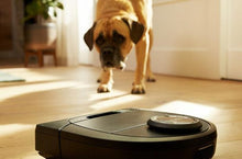 Neato Botvac D5 Connected Vacuum - In The Home