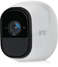 Netgear Arlo Pro Smart Weatherproof Security System with Audio - 1 Camera