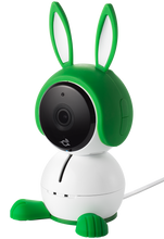 Netgear Arlo Baby Monitoring 1080p HD Camera - Side View