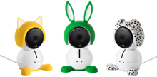 Netgear Arlo Baby Monitoring 1080p HD Camera - Styles