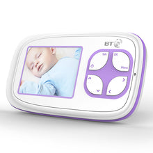 BT Video Baby Monitor 5000 Demo