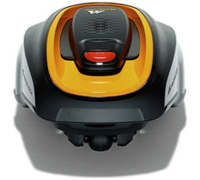 McCulloch (Rob) R600 Robotic Lawnmower - Front View