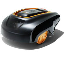 McCulloch Robotic Lawnmower RM600 (ROB)