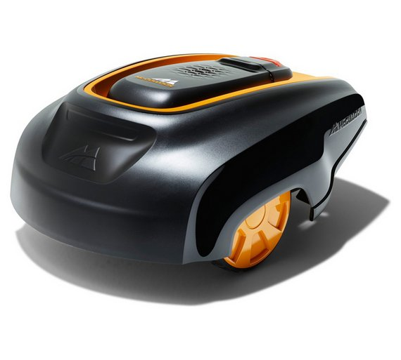 McCulloch (Rob) R1000 Robotic Lawnmower