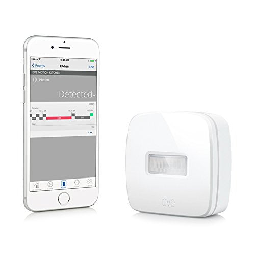 Elgato Eve Motion - Wireless Motion Sensor