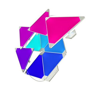 Nanoleaf Aurora Smarter Kit With Rhythm Module