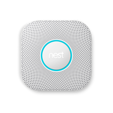 Nest Protect Battery Smoke & Carbon Monoxide Alarm - 2nd Generation