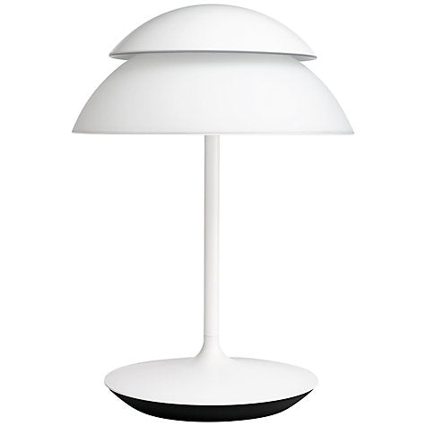 Philips Hue Beyond LED Table Lamp