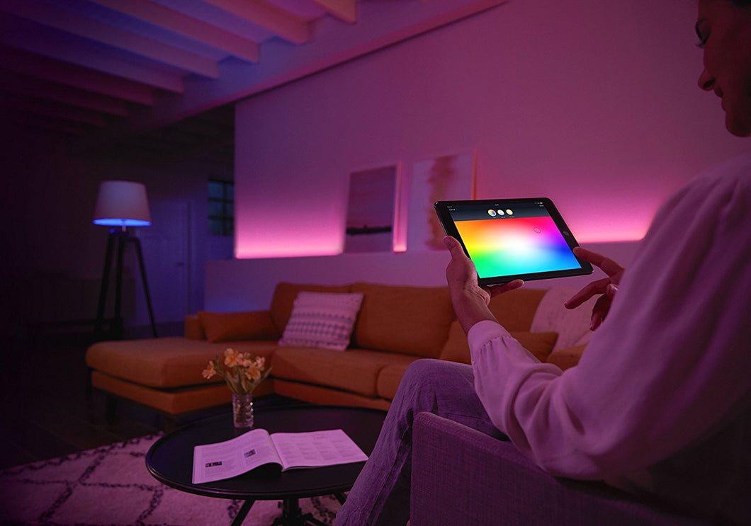 d948d9ea6d9 awesome philips hue e white colour ambiance starter kit in the home view with  philips hue e27