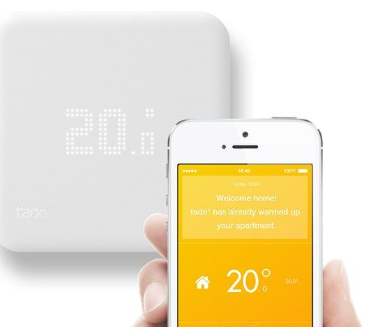tado° Smart Thermostat Starter Kit V3