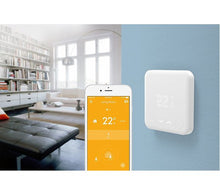 tado° Smart Thermostat Starter Kit V3 - In The Home