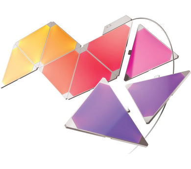 Nanoleaf Aurora Smarter Kit Bundle