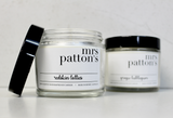 Mrs Patton's Collection (Pharmacy Jar 250ml)