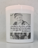 Custom Candles (Full Colour + Image)