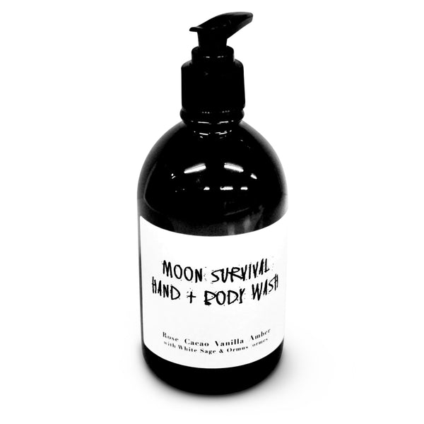 Moon Survival Hand + Body Wash