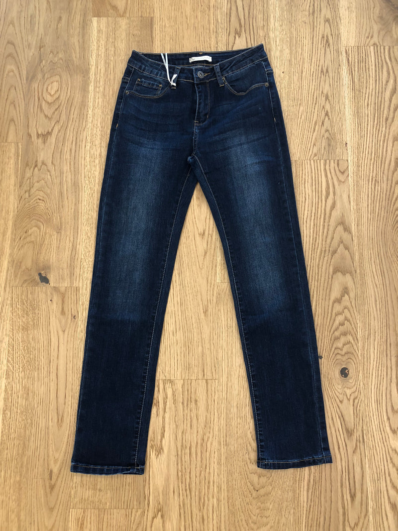 Jeans Basic PY004 Susy Mix W29/18