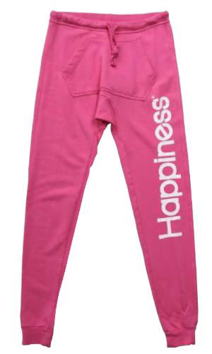 "Happiness Turca Kids Pantalone ""SLIM"" Fuxia"