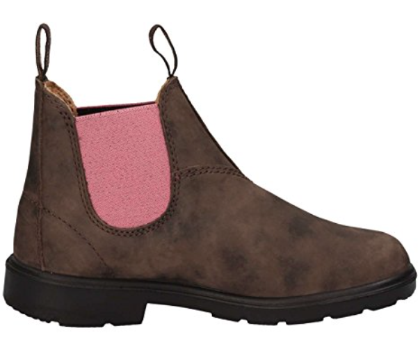 BLUNDSTONE  KID CIPRIA MARRONE