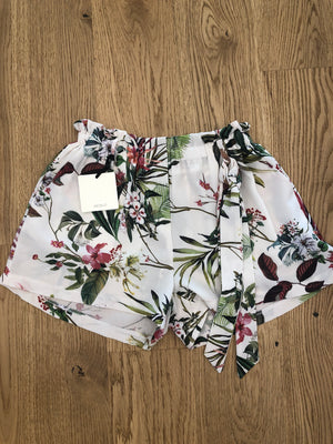 Short Flowers TC3140 VICOLO W25/18