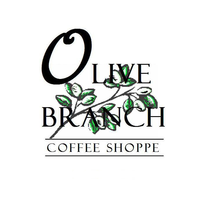 Olive Branch coffee shop