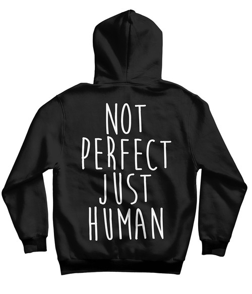 Only Human Hoodie