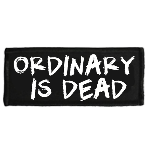 Ordinary is Dead Patch