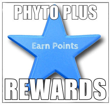 phyto plus reward points