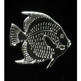 Fish Engraved Mirror - Phyto Plus