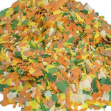 Gold Fish Flake Food - Pond Fish Flake - Phyto Plus