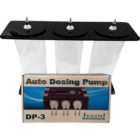 Tripple Dosing Chambers Kit - Phyto Plus