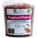 Tropical Fish food Flakes - Phyto Plus