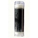 Aquarium Di resin - Activated Carbon - Media filter cartridge - Phyto Plus