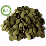 Spirulina Algae Wafers - Phyto Plus