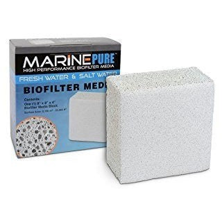MarinePure Advanced Biological Filtration - Phyto Plus