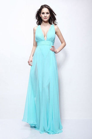 https://lizprom.com/collections/celebrity-dresses/products/light-sky-blue-deep-v-neck-chiffon-prom-formal-dress