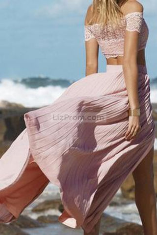 products/2193_Sexy_Pearl_Pink_Two_Pieces_Off_Shoulder_Pleated_Silt_Prom_Dress_3_987.jpg