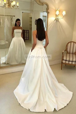 products/2216_Elegant_White_Strapless_Bowknot_Ball_Gown_Wedding_Dress_2_390.jpg