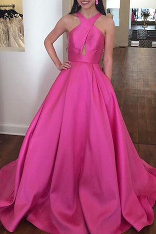 products/2258_Simple_Candy_Pink_Cut_Out_Sleeveless_Backless_Evening_Ball_Gown_2_863.jpg