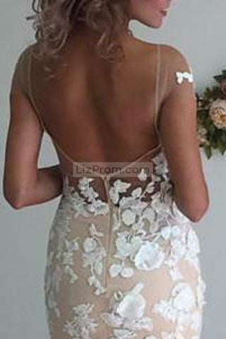 products/2273_Honest_Mermaid_Applique_Backless_Cap_Sleeves_Tulle_Wedding_Dress_1_212.jpg