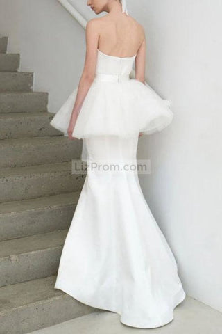 products/2278_Popular_White_Mermaid_Backless_Tulle_Strapless_Wedding_Dress_2_144.jpg