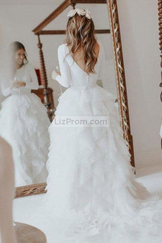 products/2280_Charming_Long_Sleeves_Covered_Button_Tulle_A-line_Wedding_Dress_1_691.jpg