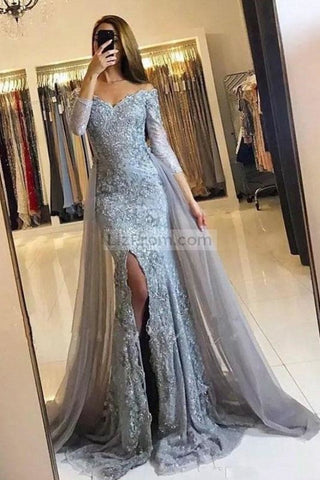 products/2288_Black_Mermaid_Long_Sleeves_Beaded_Off_Shoulder_Slit_Lace_Prom_Dress_1_288.jpg