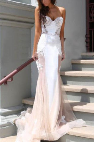 products/2305_Chic_Mermaid_Sweetheart_Strapless_Applique_Prom_Wedding_Dress_2_753.jpg