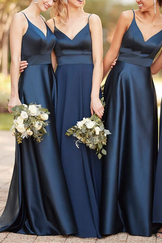 products/2367_Dark_Navy_Spaghetti_Straps_V-neck_A-line_Long_Bridesmaid_Dress_1_579.jpg