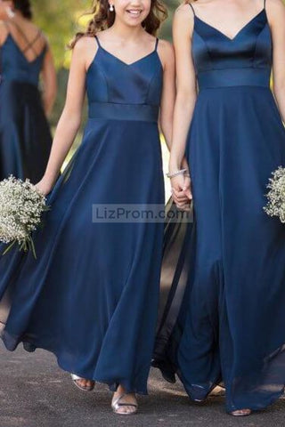 products/2367_Dark_Navy_Spaghetti_Straps_V-neck_A-line_Long_Bridesmaid_Dress_3_112.jpg