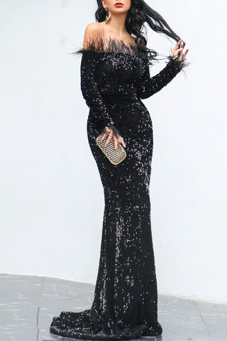 products/Black_Sparkly_Off_Shoulder_Mermaid_Long_Sleeves_Cheap_Evening_Dress_1.jpg